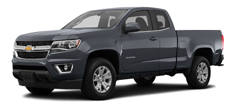 New Chevrolet Colorado For Sale in Linwood, MI