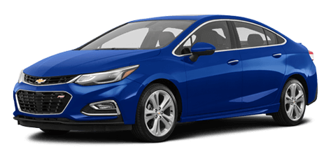 New Chevrolet Cruze For Sale in Linwood, MI