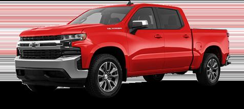 New Chevrolet Silverado For Sale in Linwood, MI