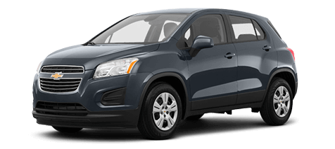 New Chevrolet Trax For Sale in Linwood, MI