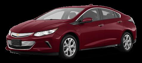 New Chevrolet Volt For Sale in Linwood, MI