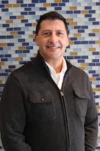 Anthony Christie
