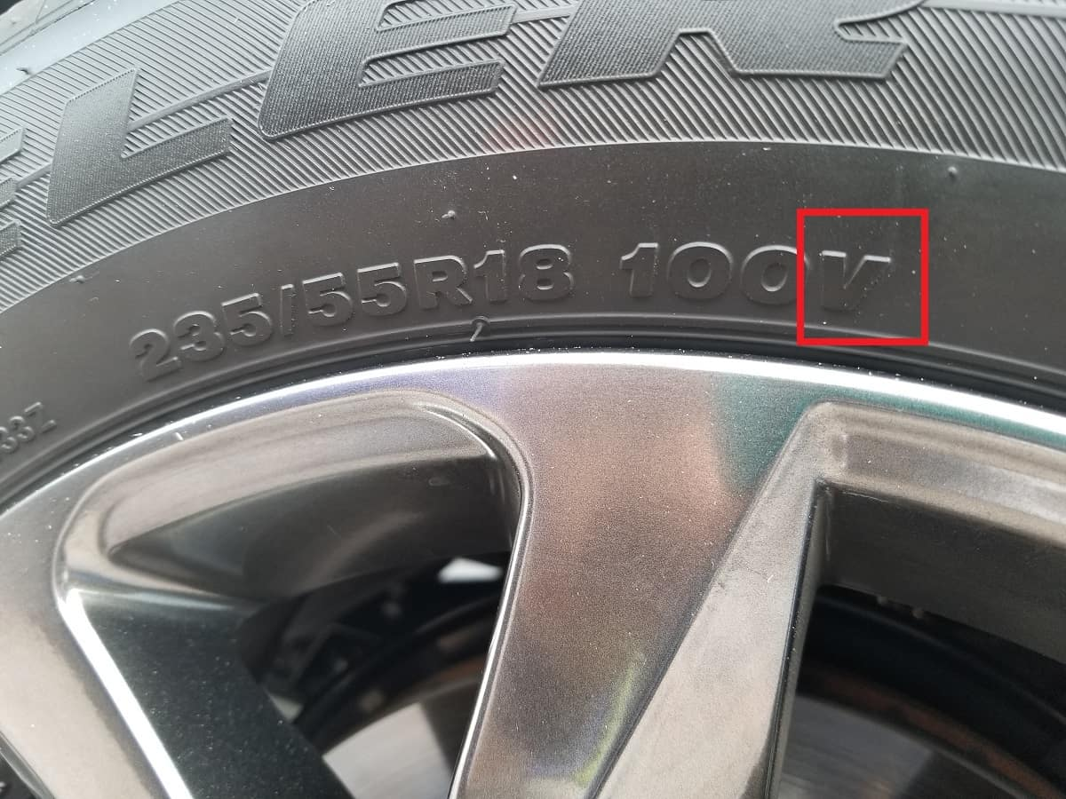 what do the numbers on tires really mean and why do they matter. Black Bedroom Furniture Sets. Home Design Ideas