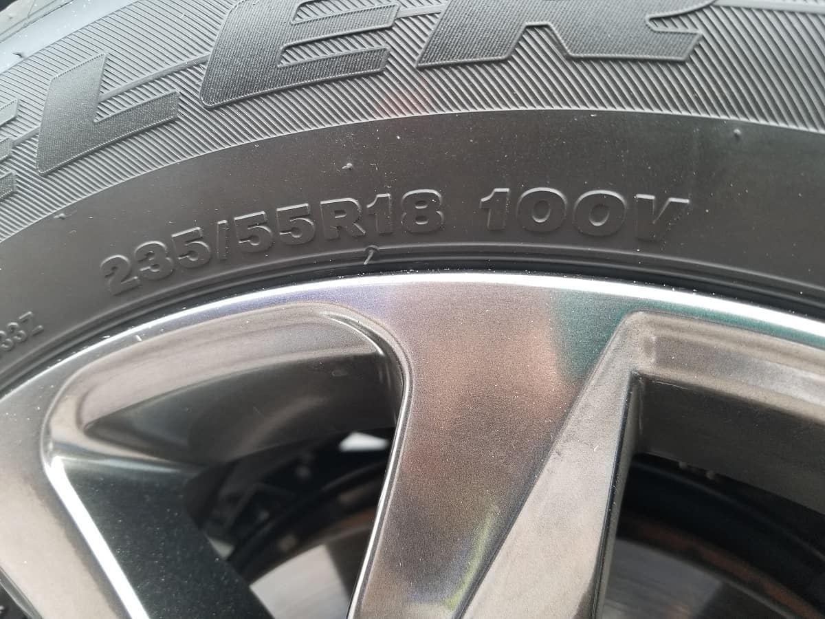 What Do The Numbers On Tires Mean >> What do the Numbers on Tires Really Mean and Why do They ...