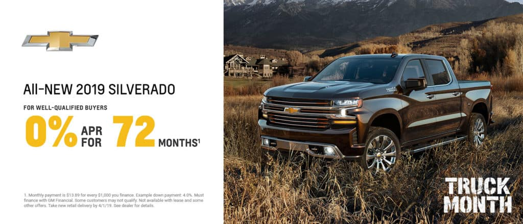 truck-month-march