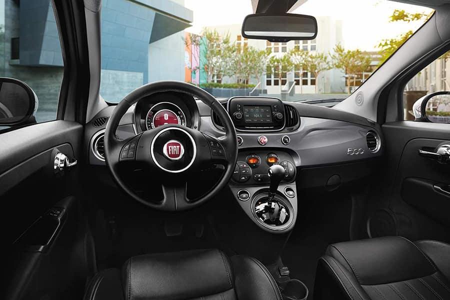 Chevy Spark Vs  FIAT 500