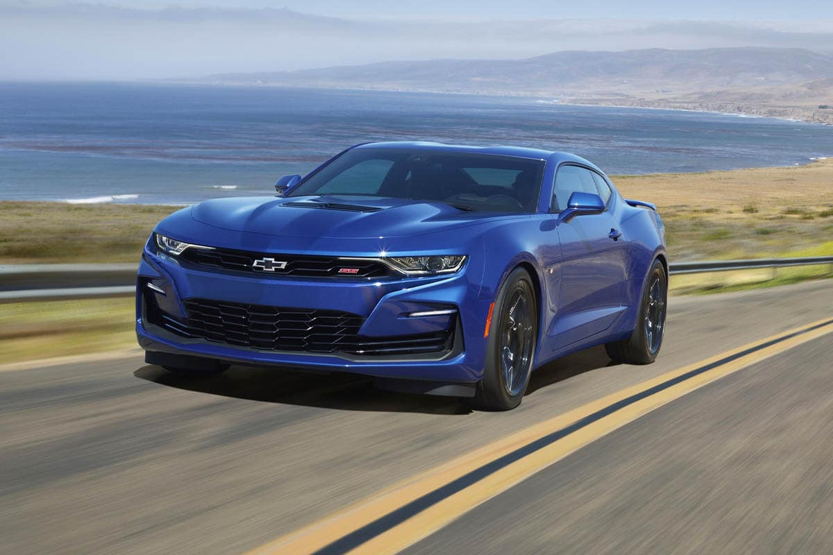 Kelebihan Chevrolet Dodge Perbandingan Harga
