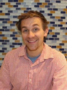 Sean Patrzik