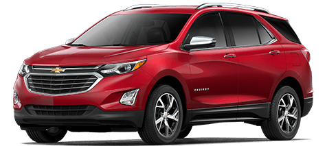 New Chevrolet Equinox For Sale in Linwood, MI