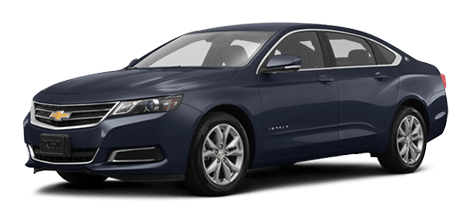 New Chevrolet Impala For Sale in Linwood, MI