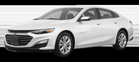 New Chevrolet Malibu For Sale in Linwood, MI
