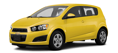 New Chevrolet Sonic For Sale in Linwood, MI