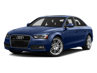 2016_Audi_A4