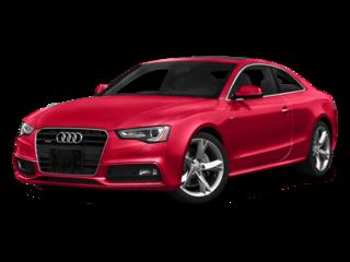 2016_Audi_A5