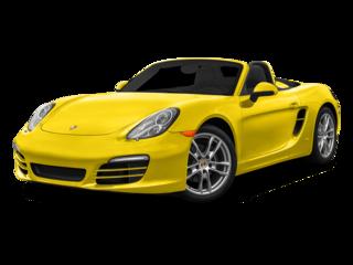 2016_Porsche_Boxster