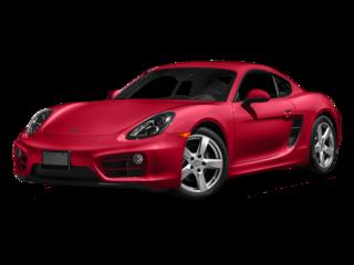 2016_Porsche_Cayman
