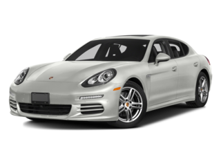 2016_Porsche_Panamera