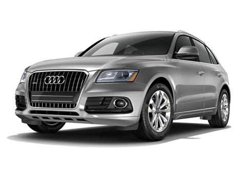 $449 per month lease 2017 Audi Q5 2.0T Premium quattro Lease