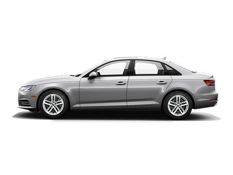$399 per month lease 2017 Audi A4 2.0T Premium quattro