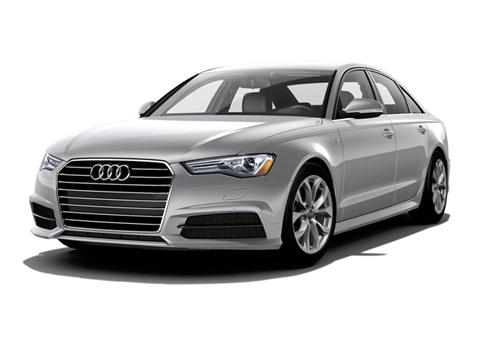 $599 per month lease 2018 Audi A6 2.0T Premium Plus quattro Lease