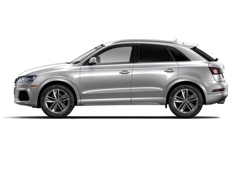 $369 per month lease 2017 Audi Q3 2.0T Premium quattro