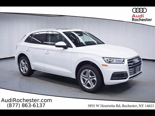 $549 per month lease 2018 Audi Q5 2.0T Premium quattro