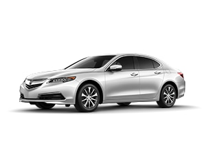 $279 per month lease 2017 Acura TLX 8 Speed Dual Clutch P-AWS