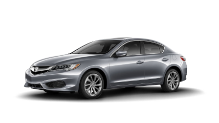 $239 per month lease 2018 Acura ILX 8 Speed Dual-Clutch