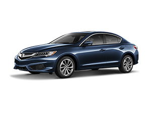 $219 per month lease 2017 Acura ILX 8 Speed Dual-Clutch