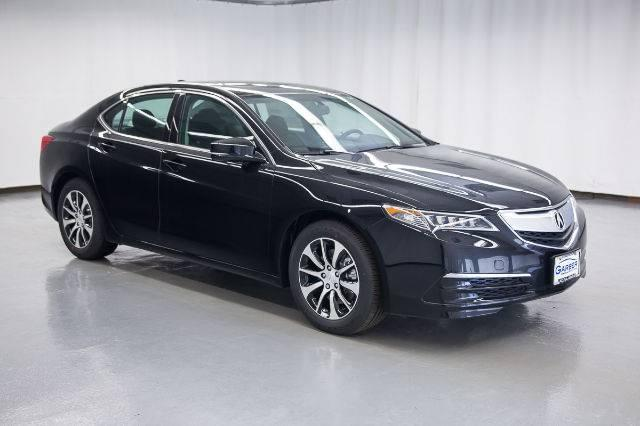 2017 Acura TLX 8 Speed Dual Clutch P-AWS Lease Offer - $0 Down