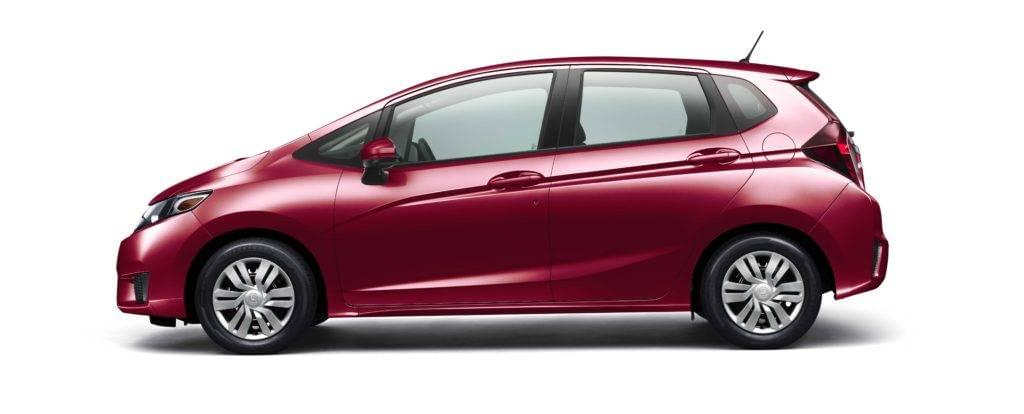 $139 per month Lease 2017 Honda Fit CVT LX