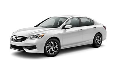 $189 per month lease 2017 Honda Accord CVT LX Sedan