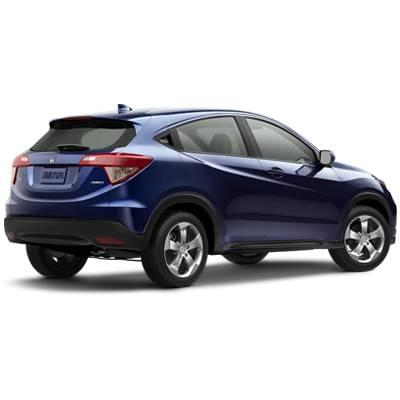 $189 per month lease 2017 Honda HR-V CVT AWD LX