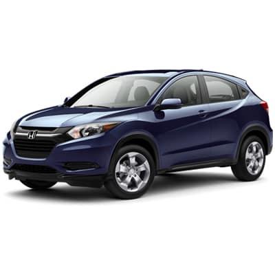 $189 per month 2018 Honda HR-V LX AWD Lease Offer