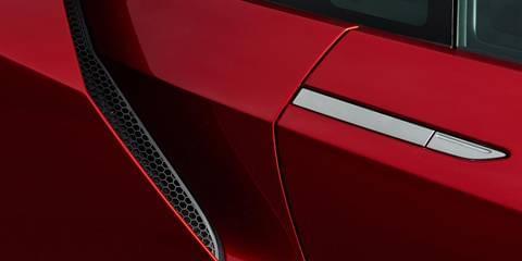 Astonishing Flush Mount Car Door Handles Ideas - Exterior ideas 3D ...