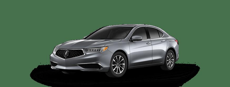 2019 Acura TLX 2.4