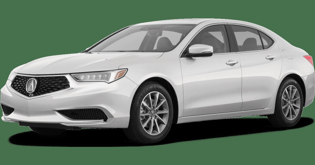 2020 Acura TLX 2.4