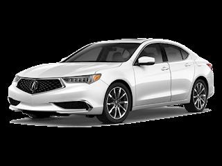 2020 Acura TLX 3.5L V6 Base