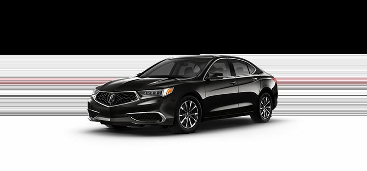 2020 Acura TLX 2.4 8-Spd DCT