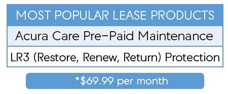 FI Productswarranties Nashville TN Gary Force Acura - Acura care extended warranty