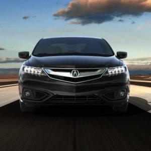 ILX Think Sporty Gary Force Acura - Acura ilx fog lights
