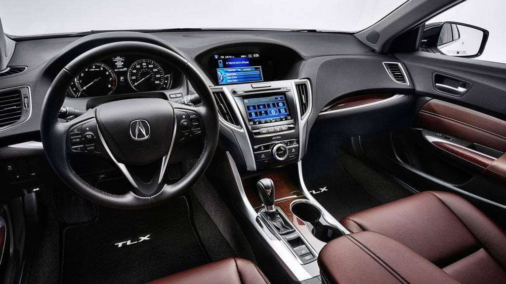2017 Tlx Think Thrilling Gary Force Acura
