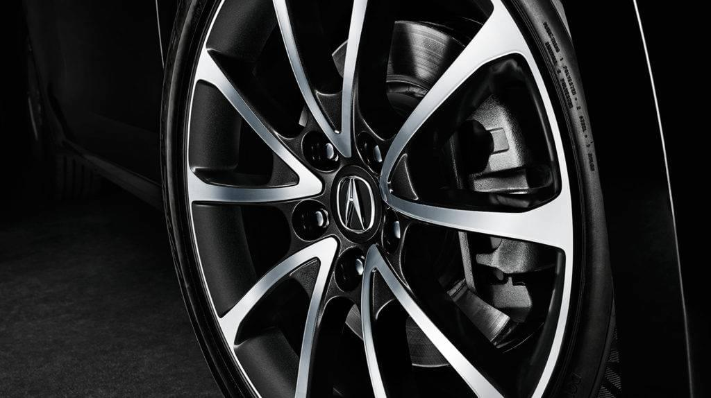 TLX Think Thrilling Gary Force Acura - Tires for 2018 acura tl