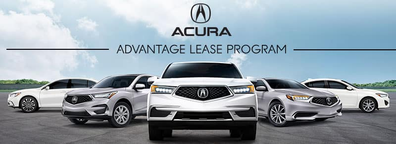 Acura Lease Specials >> Acura Advantage Lease Program Gary Force Acura