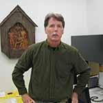 Jim Stegman