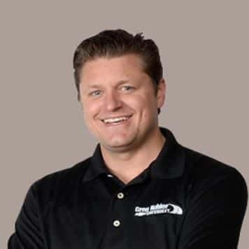 Greg Hubler
