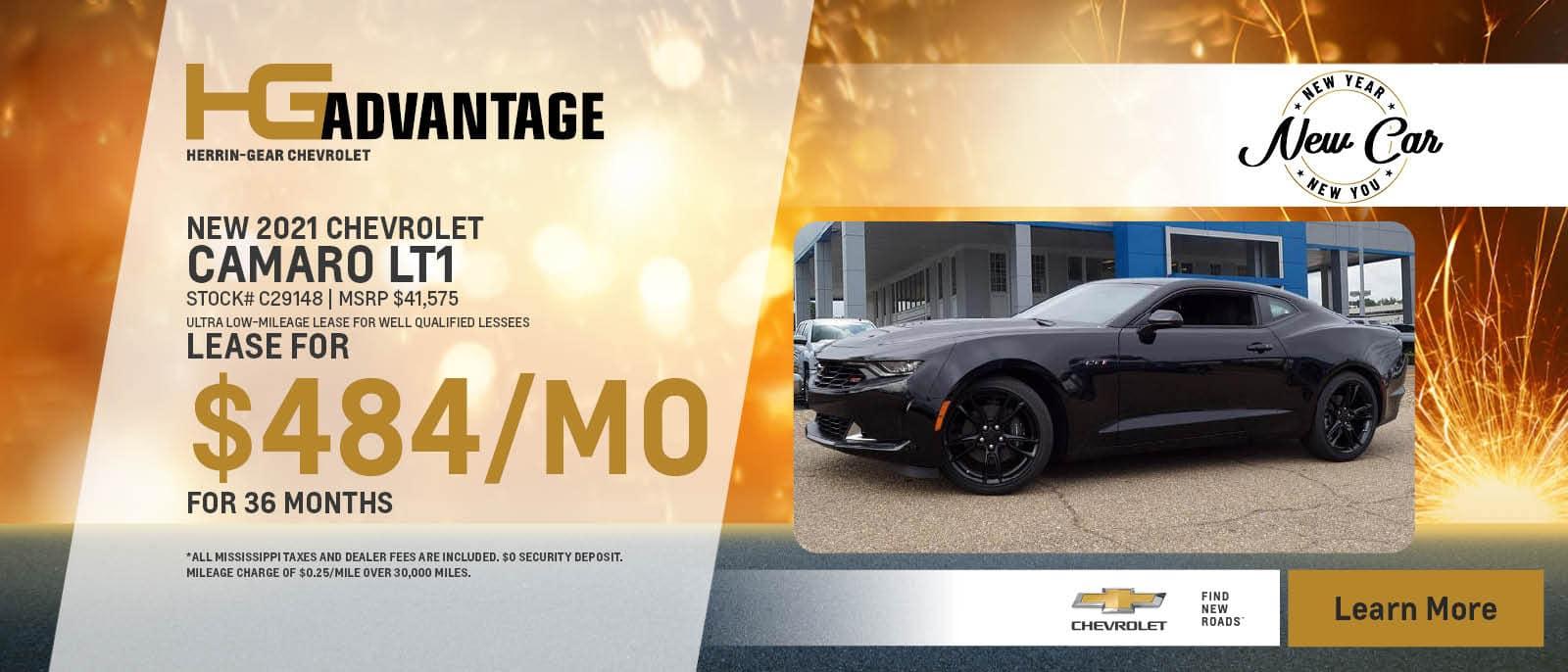 Herrin Gear Chevrolet_11355_00010437_UX_HPB_Camaro