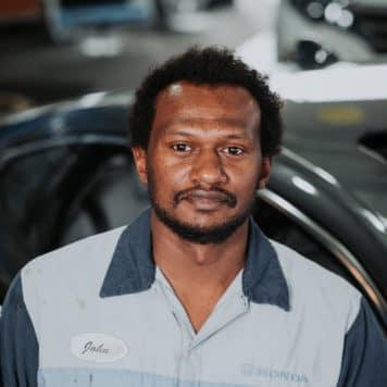 John Mwangi