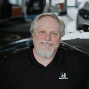 Mike Gregersen