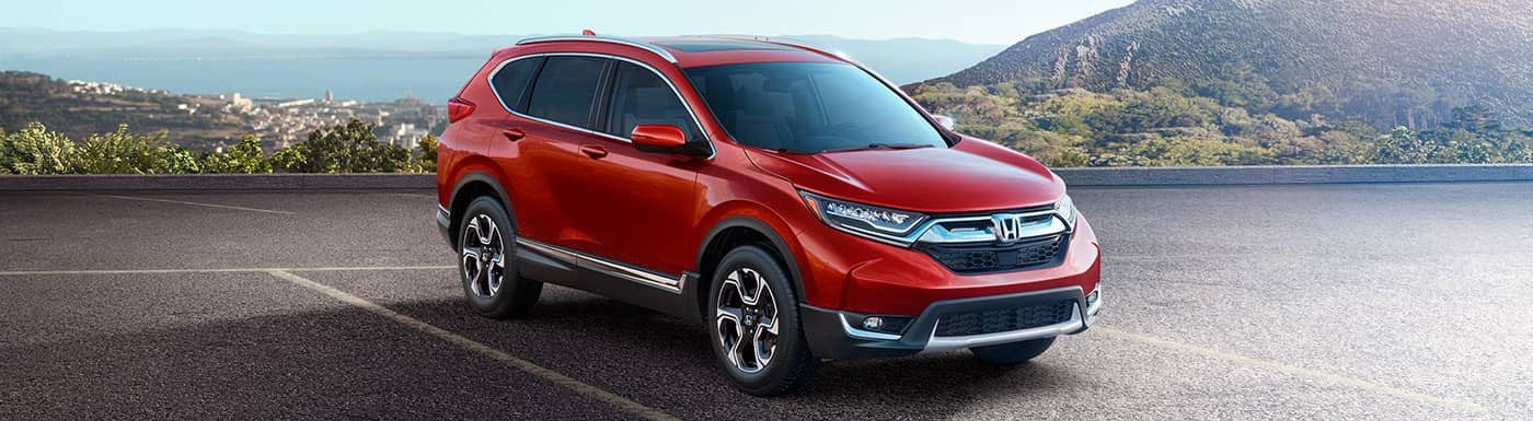 Superior Everybody Knows That The 2017 Honda CR V Is Anything But A Fickle Car, Yet  Even The Honda CR V Needs Some Tender Loving Care Once In A While.